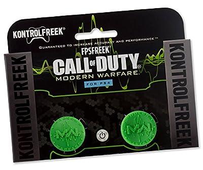 KontrolFreek FPS Freek Call of Duty Modern Warfare for PS4 by KontrolFreek