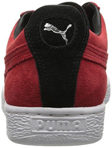 Puma  - Zapatillas para mujer High Risk Red/Black
