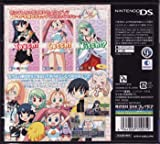 Dokidoki Majo Shinpan! (Japanese Import Video Game)