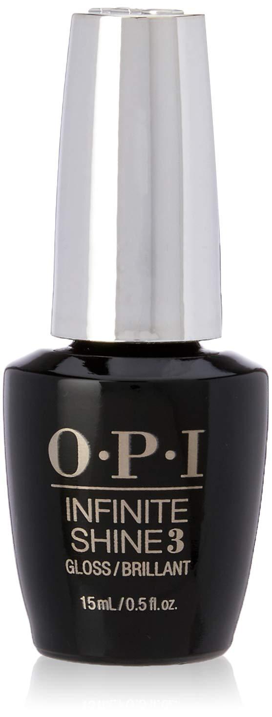 OPI Infinite Shine Top Coat, ProStay Gloss, 0.5 fl. oz. by OPI