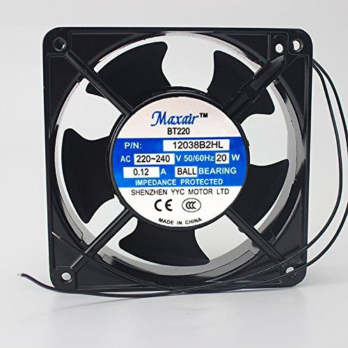 max air fan