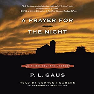 A Prayer for the Night Audiobook