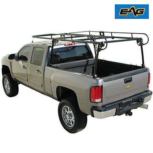 Regular Contractors Truck Ladder racks