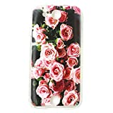 Generic TPU Silicone Phone Cover Case for Acer Liquid Jade Z S57 Case Cover