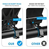 Todarrun Universal Bike Phone Mount | Motorcycle