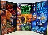 download ebook mars trilogy [boxed set] red mars, green mars, & blue mars (1995) pdf epub