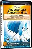 Audio-CD Archiv 2008
