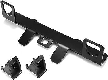 Carrfan Lunettes de Protection de S/écurit/é Ferm/ées Multifonctionnelles Lunettes Anti-/Éclaboussures de Salive et Anti-Bu/ée Antisable Coupe-Vent R/ésistant /à La Poussi/ère Transparent