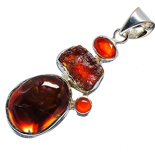 ana silver co red onyx - 5