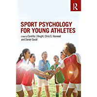 Sport Psychology for Young Athletes (English Edition)