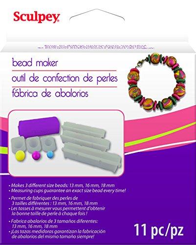 (Polyform AS2035 Sculpey Bead Maker)
