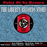 Point Of No Return: The Liberty Records Story 1962 (3 CD)