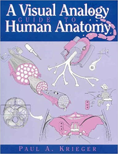 a visual analogy guide to human anatomy and physiology 2nd edition pdf