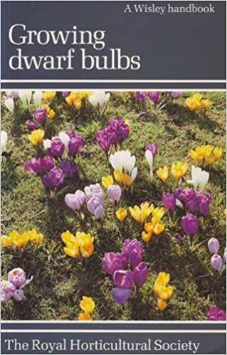 Growing Dwarf Bulbs (Wisley Handbooks)