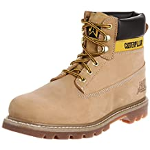 "Caterpillar Mens Colorado 6"" Honey Boot PWC44100-940 (12 D(M) US, Honey)"