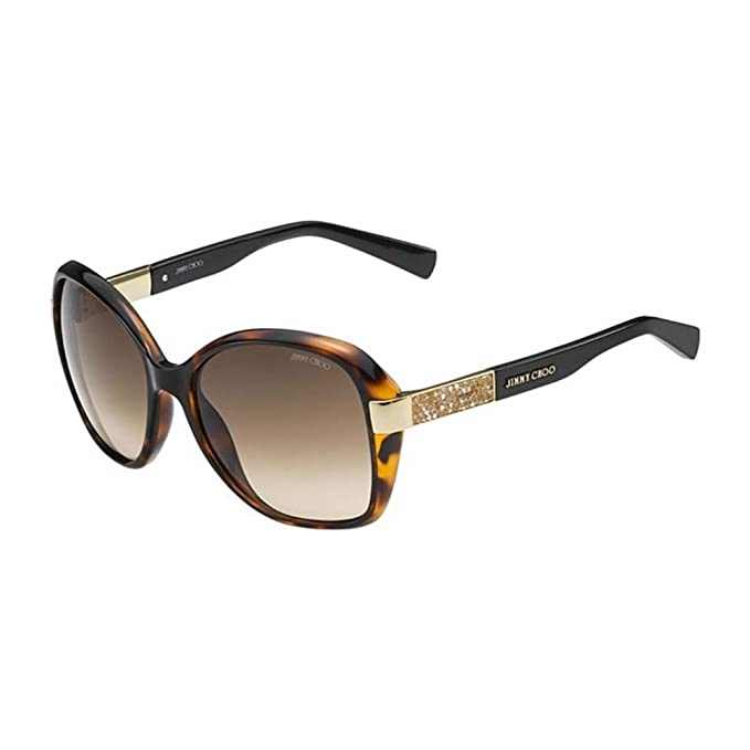 Jimmy Choo Alana Sunglasses