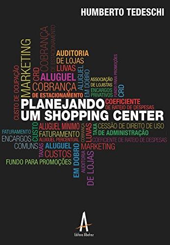 Planejando um Shopping Center