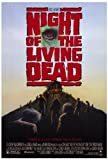 Night of the Living Dead Movie Poster (27 x 40 Inches - 69cm x 102cm) (1990) -(Tony Todd (I))(Patricia Tallman)(Tom Towles)(McKee Anderson)(William Butler (I))