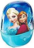 Disney Frozen-Elsa and Anna Capacity Ultrasonic Cool Mist Humidifier, 1 gallon