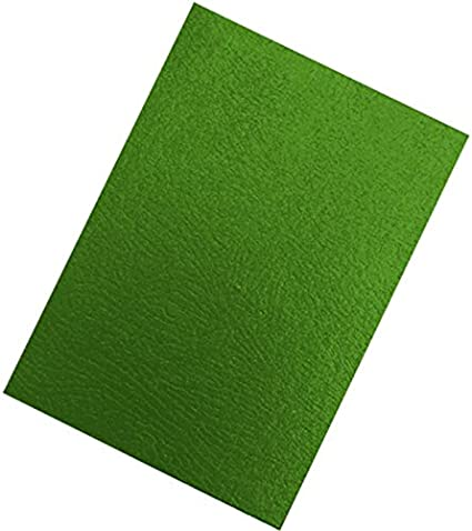 GBC ESP426084 - Portada de encuadernación IBISCOLEX cartón símil piel DIN A4 750 grs (Pack 50) color verde: Amazon.es: Oficina y papelería