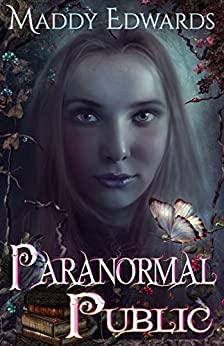 Paranormal Public by [Edwards, Maddy]