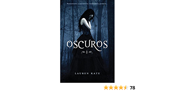 Oscuros (ellas): Amazon.es: Kate, Lauren, Barguno, Alfonso ...
