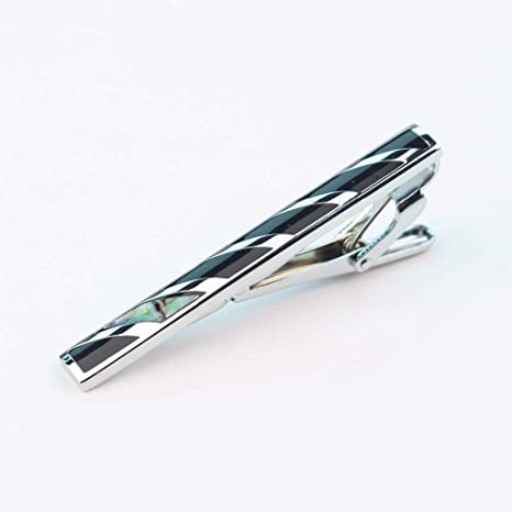 Joyas Lindas Cristal Metal Clip de Corbata Caballero Elegante ...