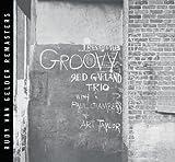 Groovy / [LP]