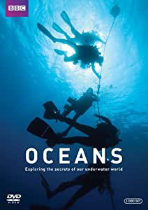 Oceans : Exploring the Secrets of Our Underwater World