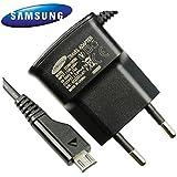 Samsung Chargeur Secteur original pour Samsung Galaxy S5839i Ace 220 V