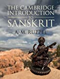 "A. M. Ruppel, ""The Cambridge Introduction to Sanskrit"" (Cambridge UP, 2017)"