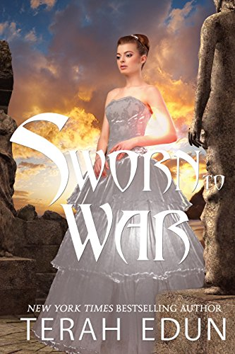 (Sworn To War (Courtlight Book 9))