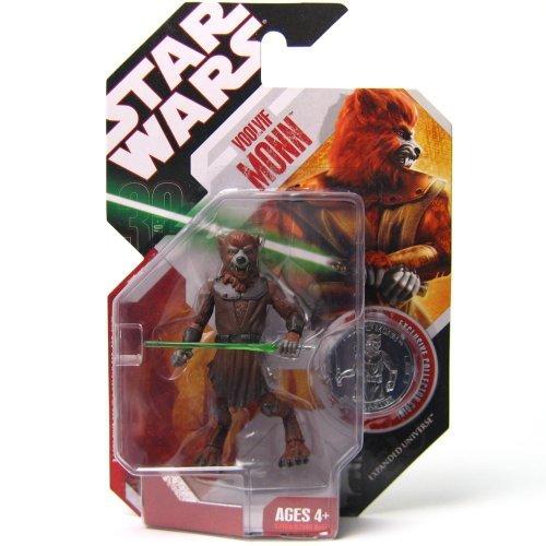 (Voolvif Monn Star Wars 30th Anniversary 3.75