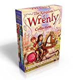 img - for The Kingdom of Wrenly Collection (Includes four magical adventures and a map!): The Lost Stone; The Scarlet Dragon; Sea Monster!; The Witch's Curse book / textbook / text book