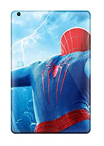 Excellent Design The Amazing Spider-man 35 Case Cover For Ipad Mini/mini 2