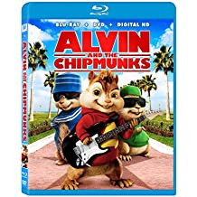 Alvin And The Chipmunks, The Blu-ray Triple Play
