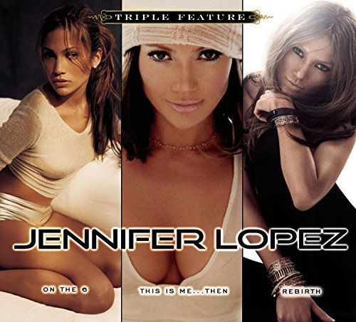 Jennifer Lopez - Jennifer Lopez - Triple Feature - Zortam Music