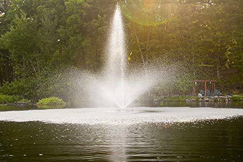 (Fawn Lake Fountains SF100 Floating Fountain)