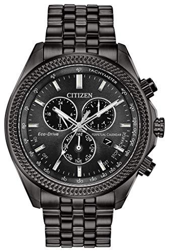 Citizen Watches Men's BL5563-58E Brycen