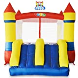 Best Bounce Houses - YARD Bounce House Dual Slide with Blower Indoor Review