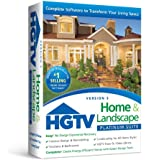 Punch home landscape design suite with nexgen technology software for Punch home design suite platinum