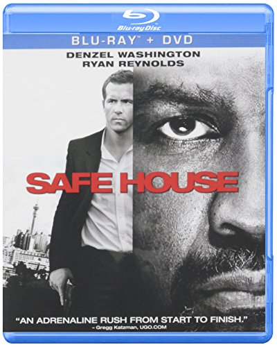 safe house - 9