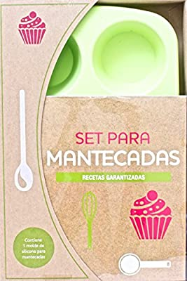 Set para Mantecadas (Spanish Edition)