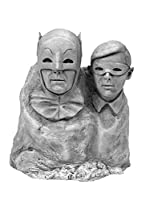 Factory Entertainment DC Comics, Batman 1966 TV Series Dynamic Duo Monolith