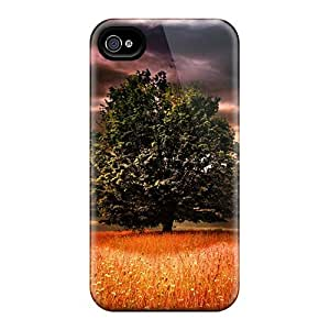 VKFhUJv716MjZxb Case Cover Protector For Iphone 4/4s Surreal Case