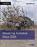 Mastering Autodesk Maya 2014, Todd Palamar, 1118574966