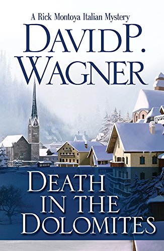 Death in the Dolomites (Rick Montoya Italian Mysteries) pdf