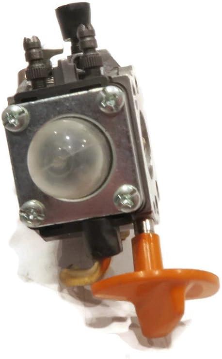 Amazon.com: NUEVO Carburador Carb Para Stihl 4180 – 120 ...