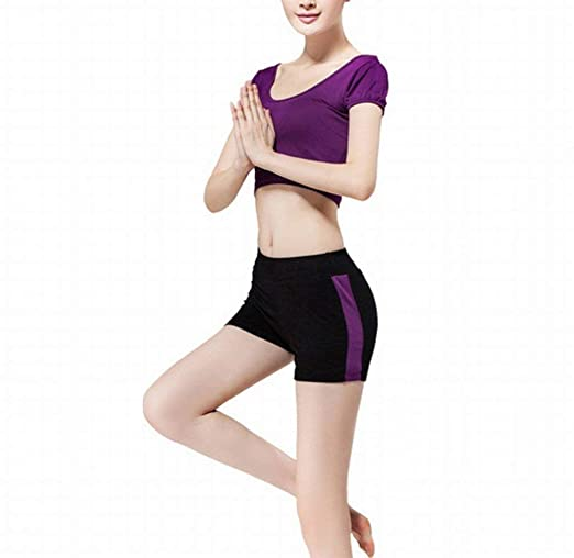 Andre Home Sport Yoga Wear Moal Sport Chaleco Shorts Fitness ...