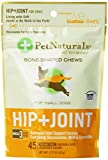 Pet Naturals Hip & Joint for Small Dogs (45 count) ( 2.22 oz )